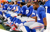 The New York Giants Resolve to Not Ruin Our Fantasy Teams Again