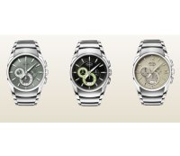 3) Military Watches