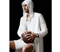 Fashion Hoodie and Ball