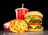 Mistake #2: The fast food meal
