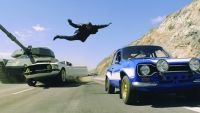 """Vin Diesel Just Confirmed a New Trilogy of """"The Fast and the Furious"""" Movies"""