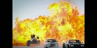 Fast 8 Explosion Video Iceland / Fast & Furious YouTube