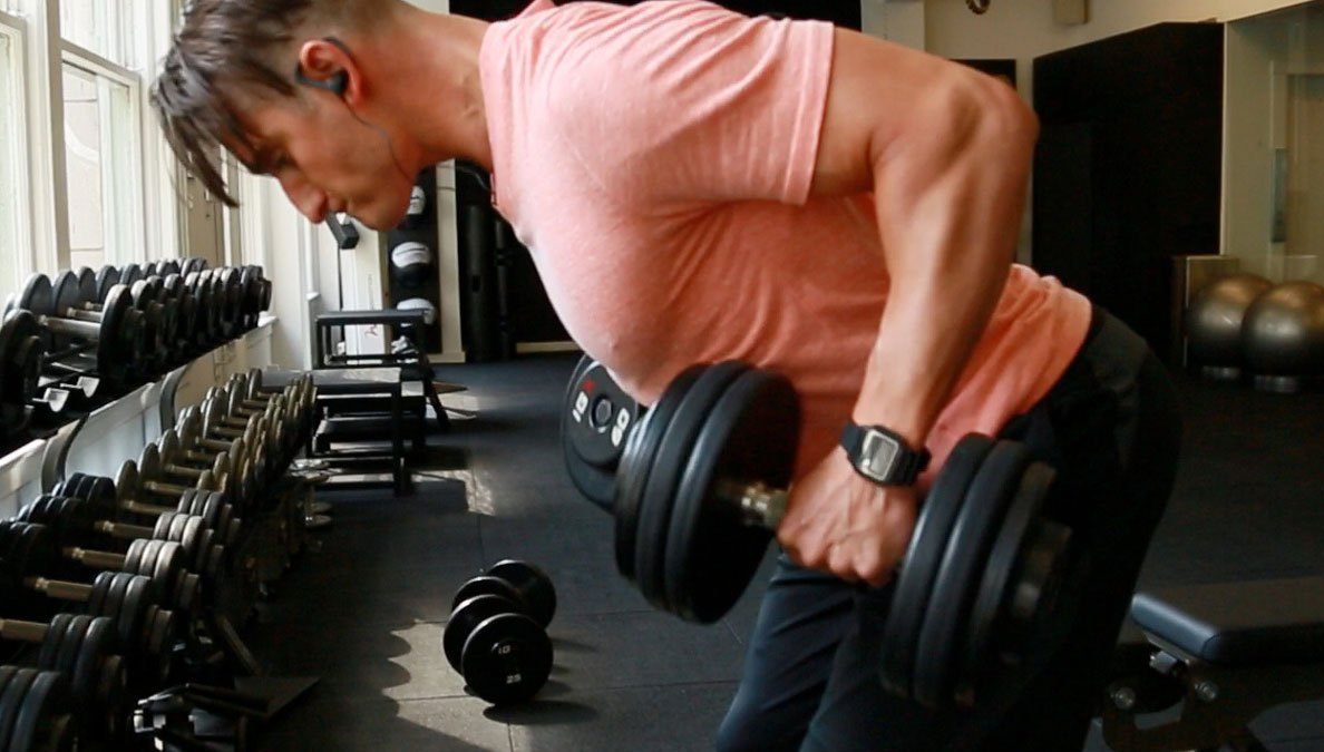 VIDEO: 6-Move Full Body Fat-Burner Workout