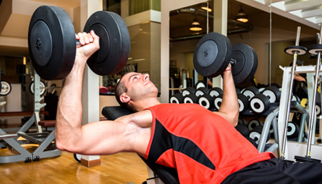 The No-Cardio Workout [VIDEO]