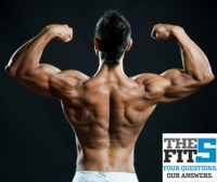The Fit 5: Building Blocks