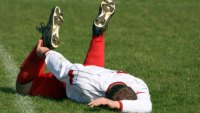 The Fit 5: Recover From Sports Injuries