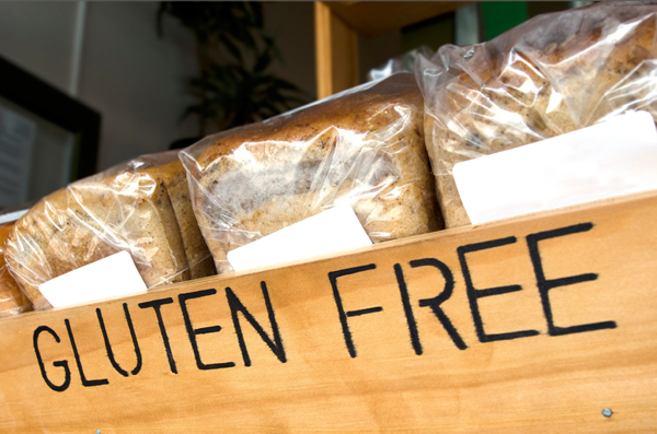 Fit Fix: Gluten-Free Foods Are Taking Over the World