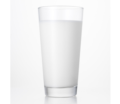 Whole Milk Keeps Your Weight Down