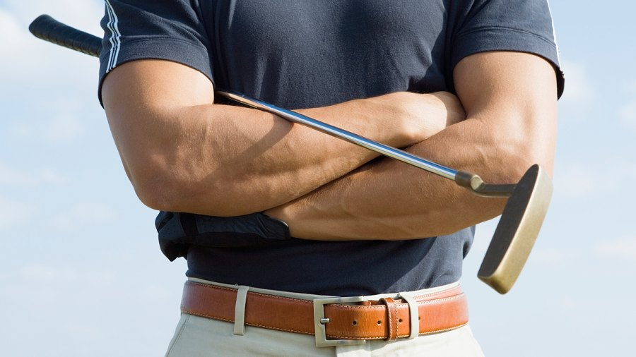 The 10 Best Exercises for Golfers