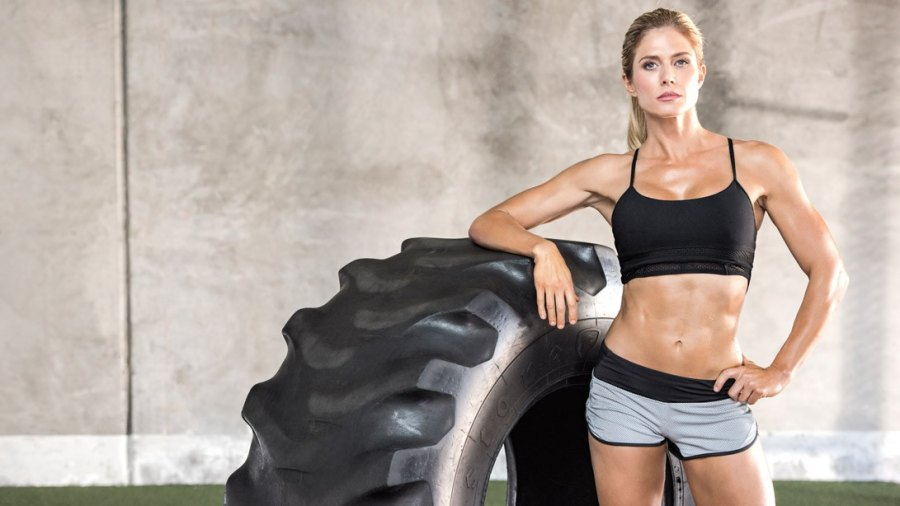 The Over-40 Workout Plan—For Her
