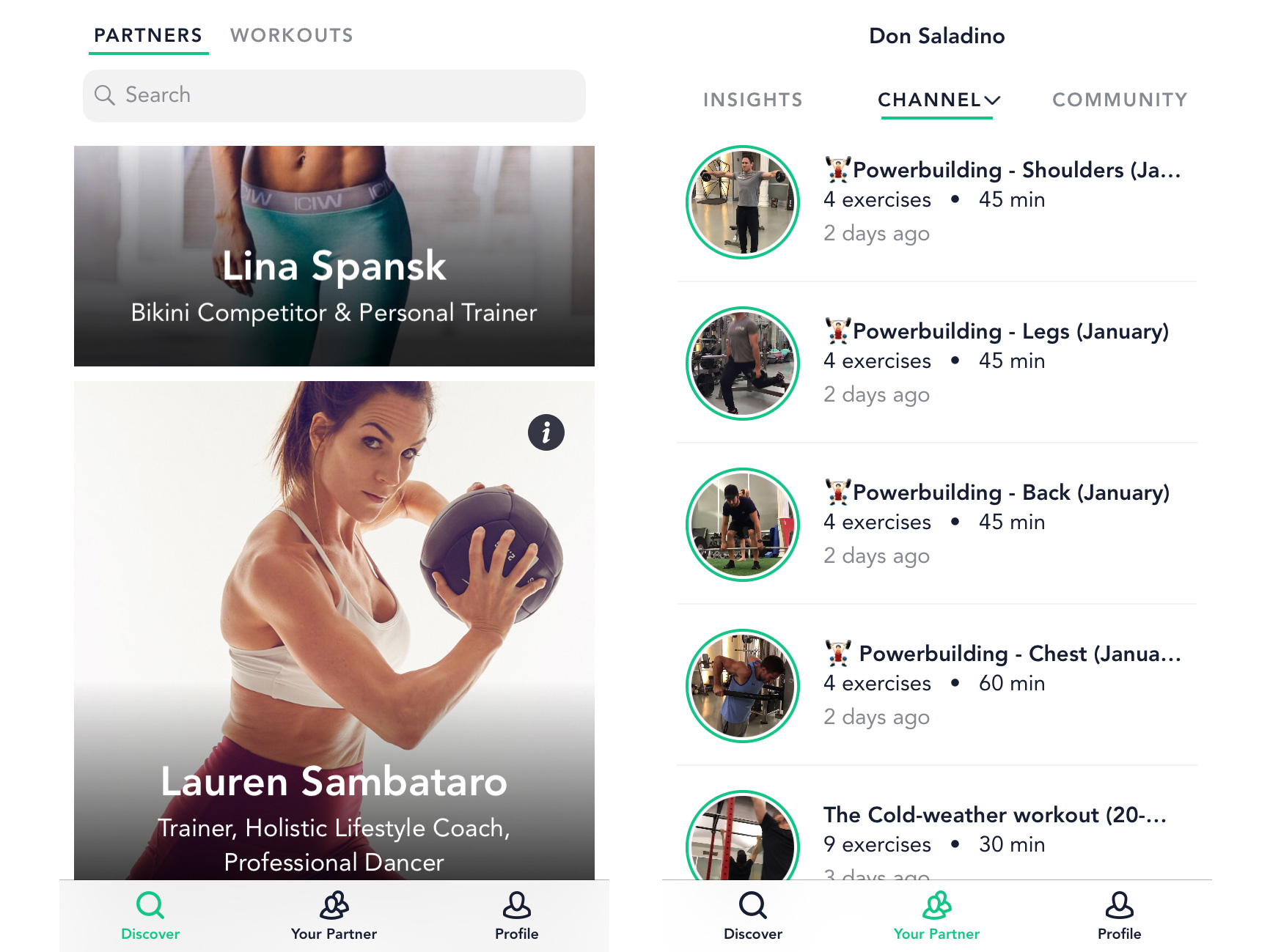 The 18 Best Health and Fitness Apps of 2019 The 18 Best Health and Fitness Apps of 2019 new pictures