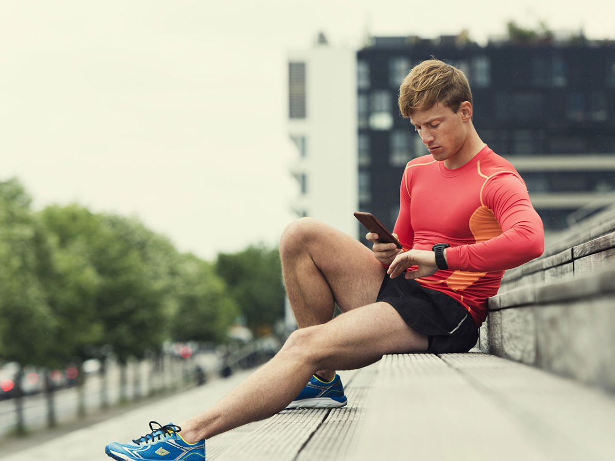 The best health and fitness apps of 2017