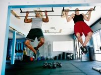 Training to build muscle, part 1