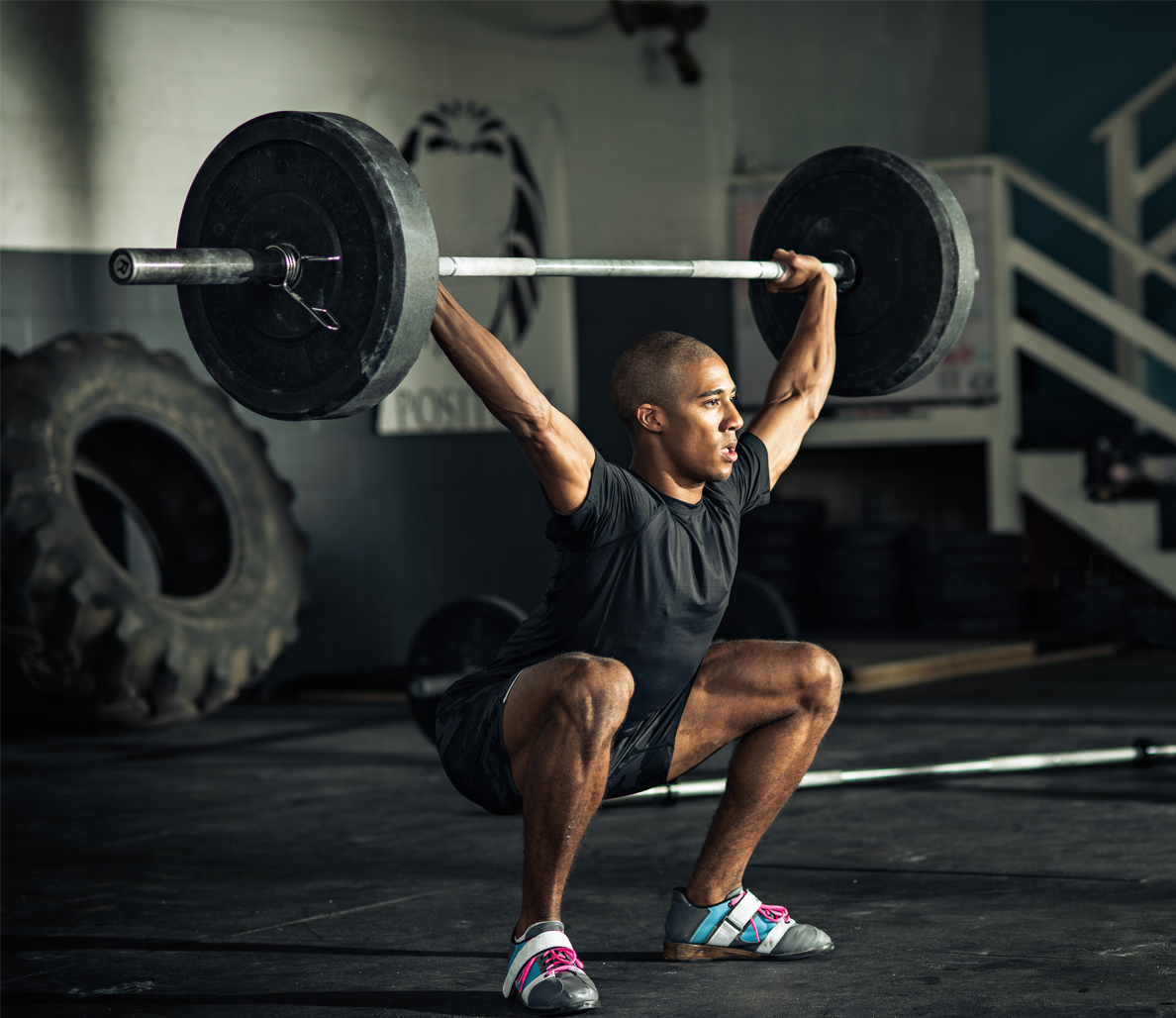 The Best Weight Lifting Shoes For Powerlifting And Olympic Lifting
