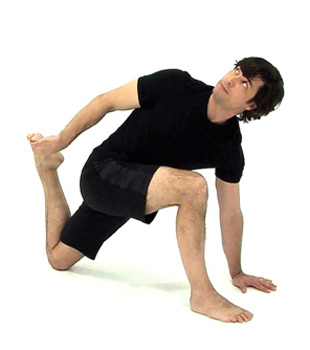 Top Yoga Shots for Men's Fitness
