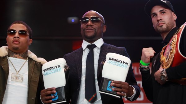 Floyd Mayweather fires back at Dana White