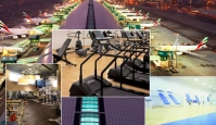 The Best Airport Gyms