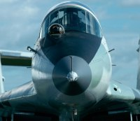 4. Fly in a MiG-29 fighter jet