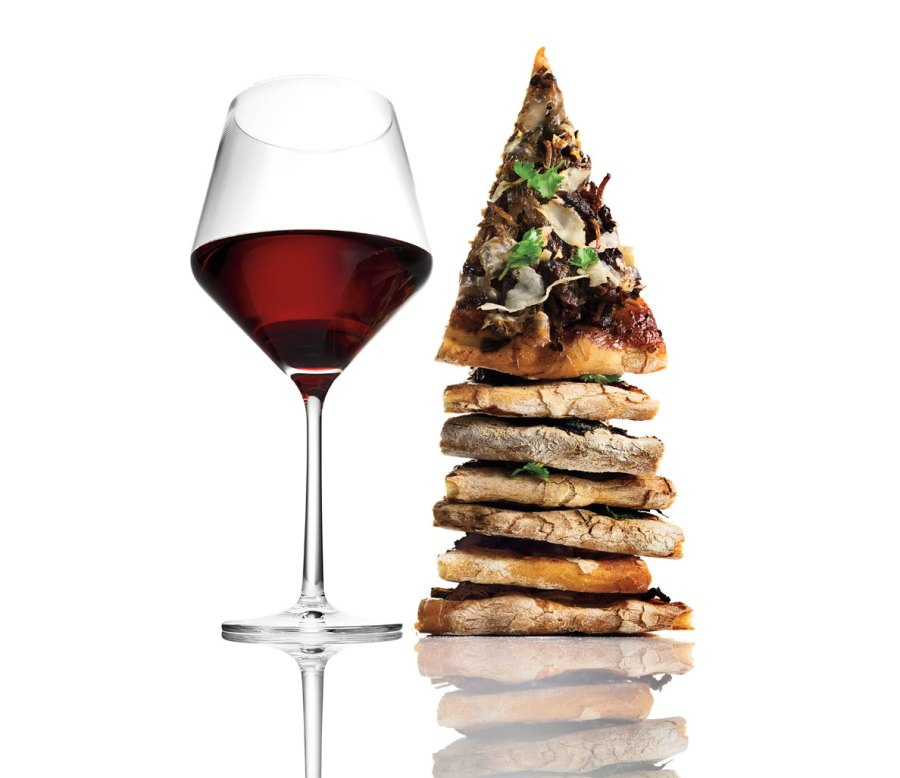 4 Food and Booze Pairings Perfect for Fall
