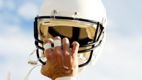 Heads Up: the Skinny on the New Football Helmets