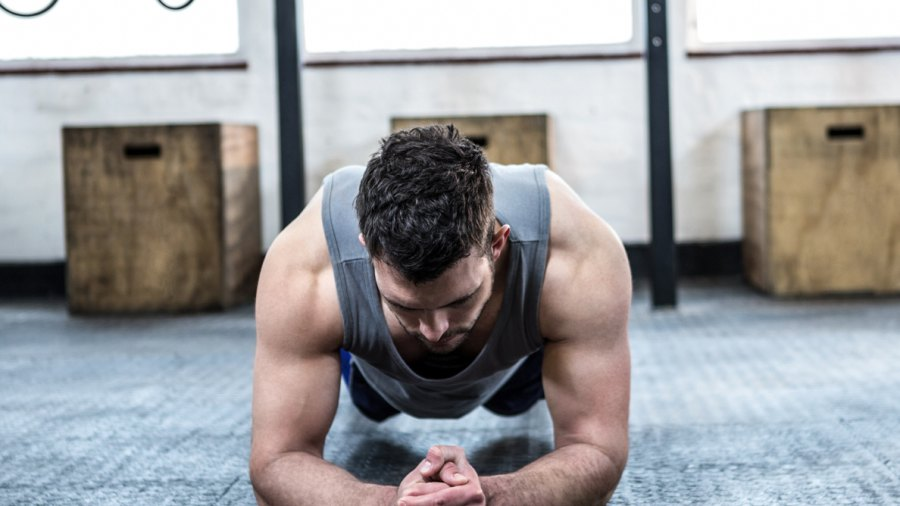 The Workout to Help You Lift Heavier Weights With Ease and Speed