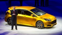 A Fresh Look at the 2013 Ford Focus ST