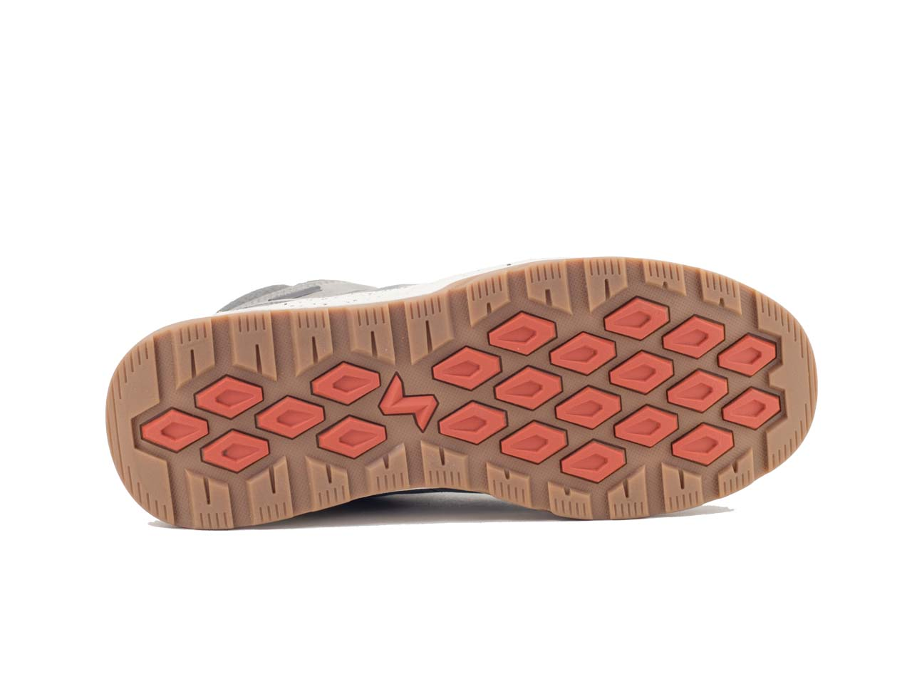 A look at the Forsake Trail's outsole. Photo courtesy of Forsake.