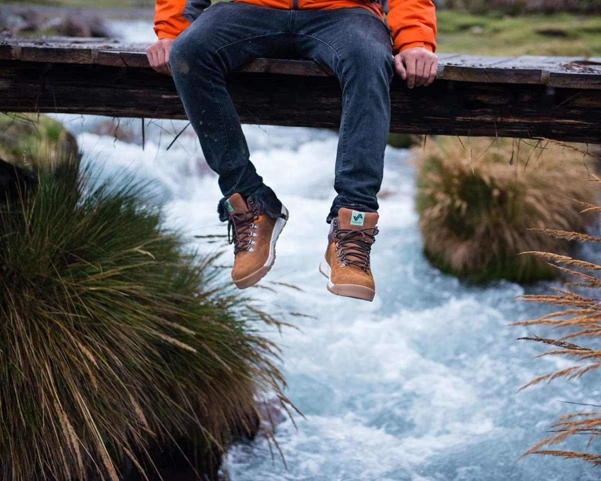 e6648c3c511 Review: Forsake's Trail sneakerboot is the brawny shoe that cleans ...