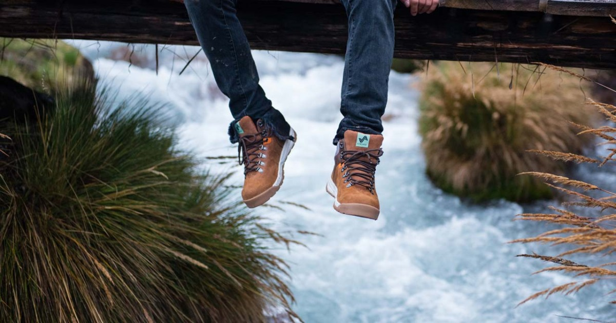 7cd916edcea Review: Forsake's Trail sneakerboot is the brawny shoe that cleans ...