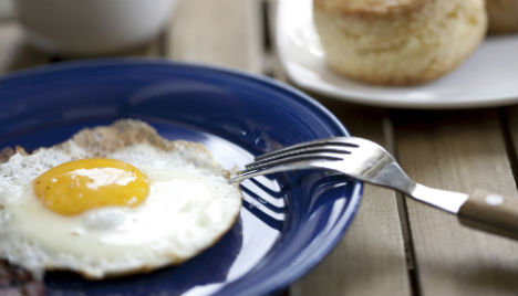 Protein Power: 8 Ways to Eat Eggs
