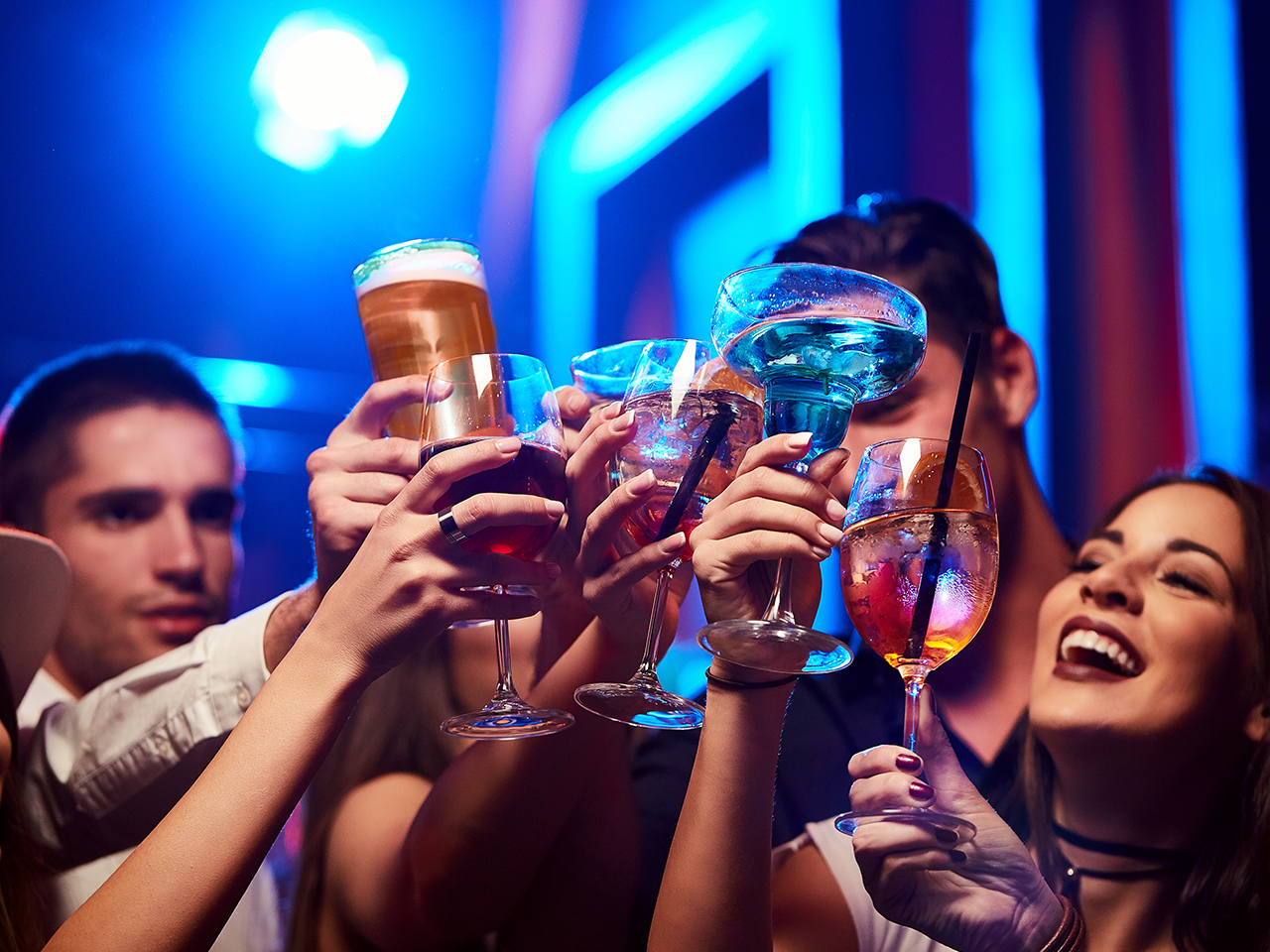 Are You A Binge Drinker Without Knowing It foto