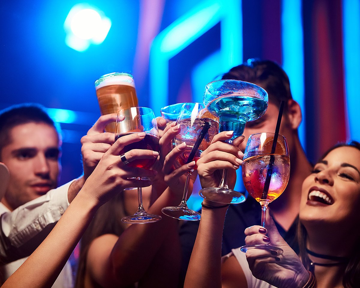 Getting fucked up before the party Are You A Binge Drinker 6 Signs You Re Overdoing It And What To Do About It