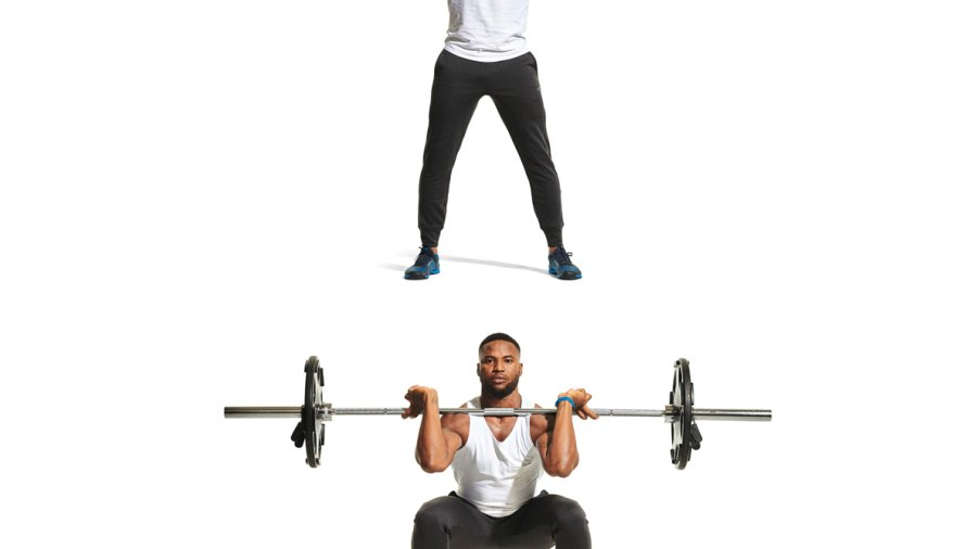 6 Ways to Build a Strong Squat Without a Squat Rack