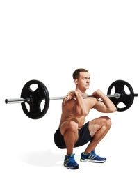 Boost Your Testosterone With Heavy, Compound Exercises