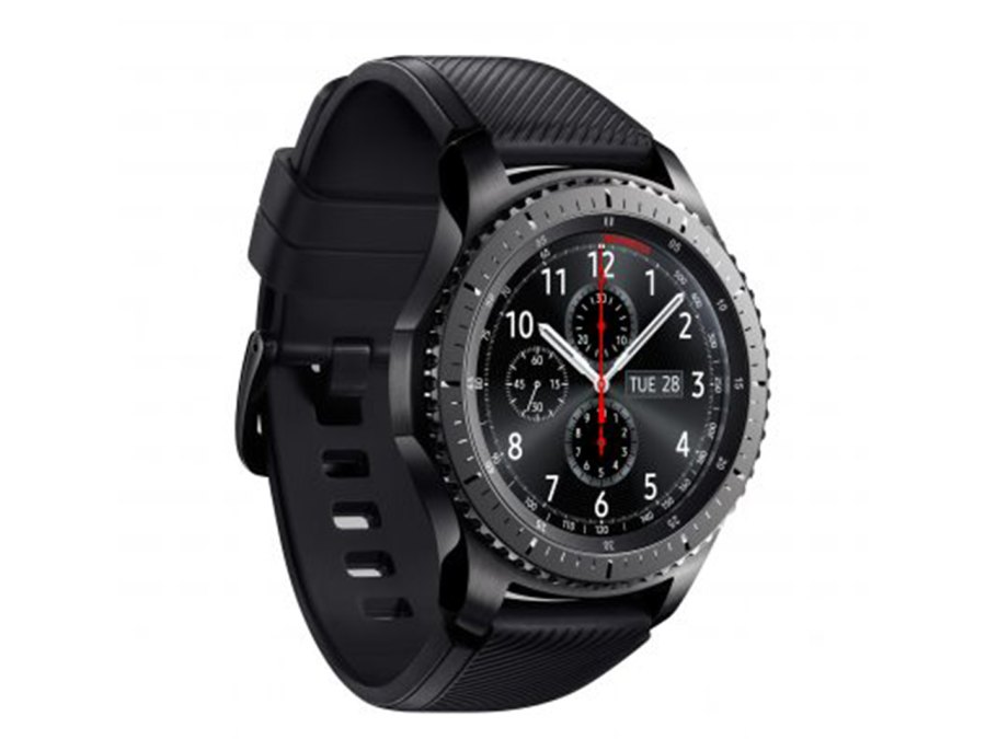 Gear S3 Frontier by Samsung