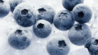 Blueberries: Frozen or Fresh?