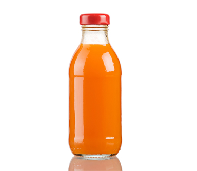 Fruit Juice Just as Bad as Soft Drinks