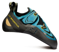 La Sportiva Futura Climbing Shoes Review
