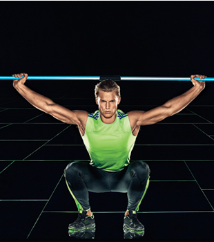 Top 6 Fitness Trends for 2014