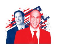 Game Changers 2014: Cory Booker and Marco Rubio