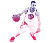 Fit Fix: Stephen Curry Is a Superhuman Who Came to Earth to Play Basketball
