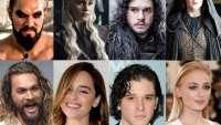 Game of Thrones characters in real life