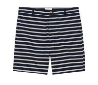 18. Striped Shorts