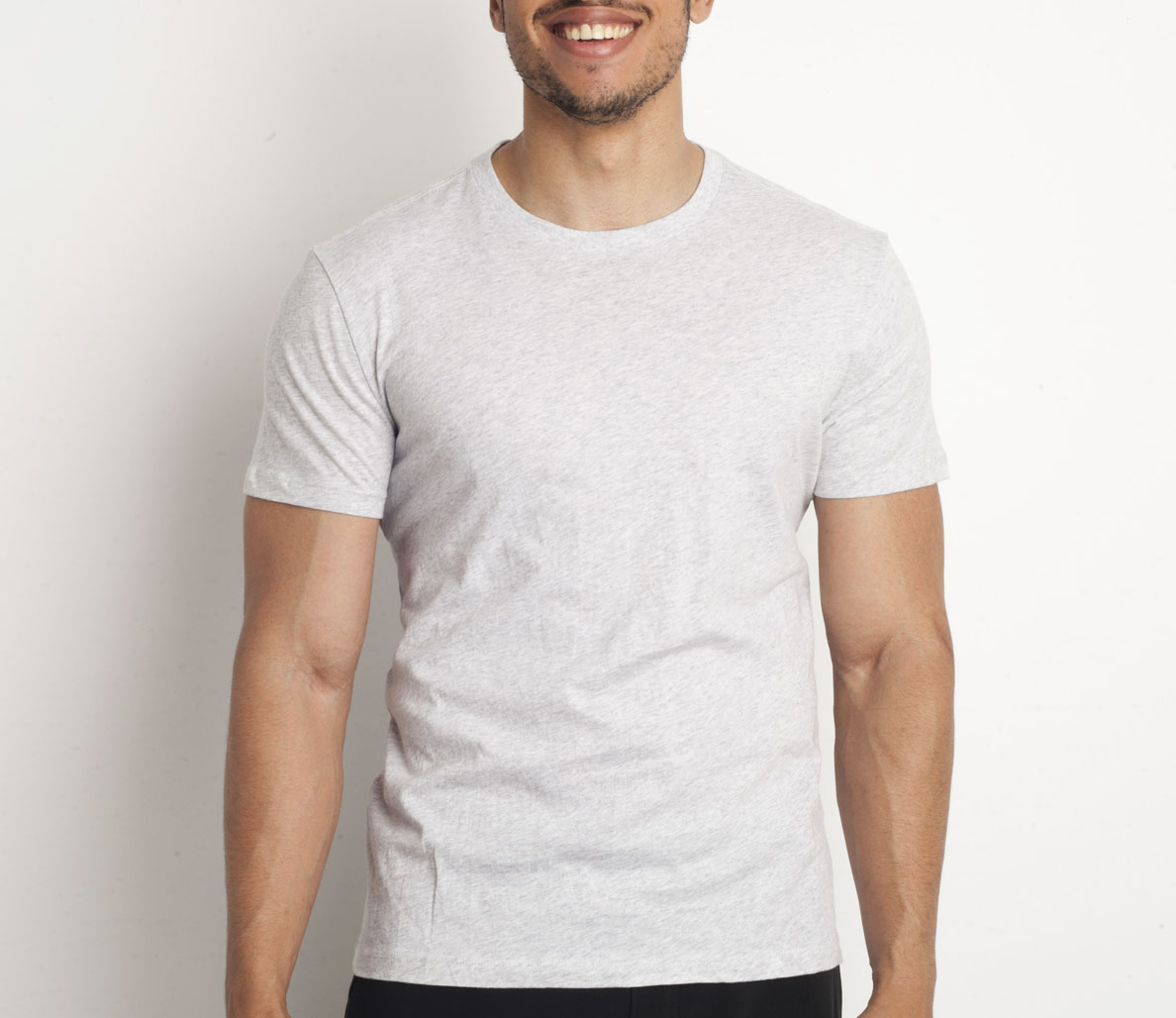 17760e4321d The Essential T. Every guy has his go-to easy t-shirt. Well here at Men s  Fitness ...