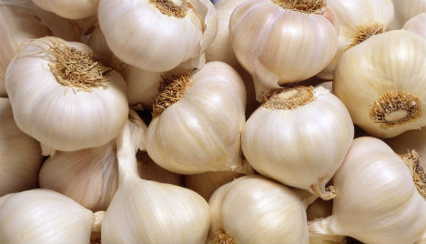 Fit Food: the Benefits of Garlic