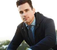 Matt Bomer Is Absolutely on Fire Right Now