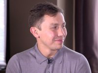 'GGG' talks Canelo fight