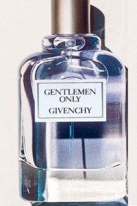 Gentlemen Only <em>Givenchy</em>
