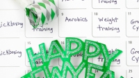 Three Steps to Fitness Success in the New Year