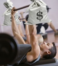 Get Fit and Get Paid